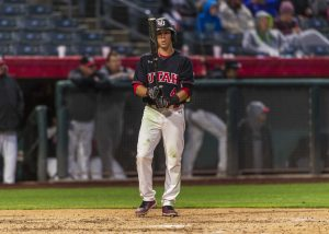Utes Sweep UC Davis in Final Series
