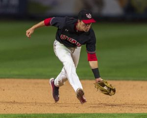 Utah Gets Series Win Against Washington State