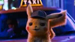 I Hated 'Pokémon Detective Pikachu'