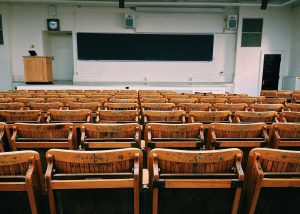 Barron: When Professors Skip Class: The Impact of Absentee Instructors