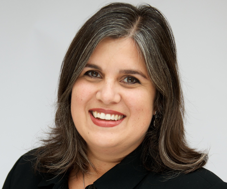 Jennifer Mayer-Glenn , the new Director of Neighborhood Partners.