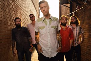 Alt-Country Band American Aquarium comes to the Metro Music Hall