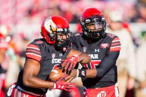 Mora and Ramsay: Our Top 5 Utah Football Uniforms of 2018