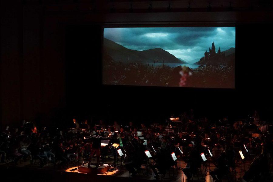 Utah Symphony Brings Magic to Muggles of SLC
