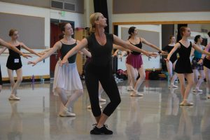 Utah Ballet Summer Intensive Offers Dynamic Training