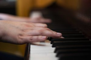 SummerArts Piano Competition Provides Key Opportunities to Pianists