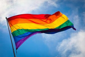Scott: Stealing Pride Flags is an Act of Hate