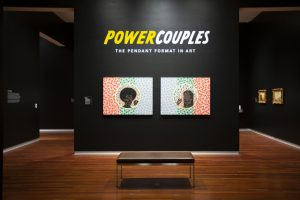 UMFA's 'Power Couples' Reshapes Stories of Timeless Paintings