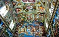 Rush: Chintzy ArchitectureHinders Religion