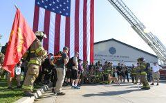 Barron: Senator Lee Betrays Utah Heroes by Voting Against 9/11 Victim Funding