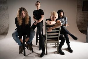 Brutally Honest Rock Band Badflower is Coming to SLC