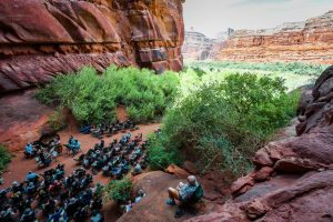 Moab Music Festival Explores Utah's Landscape with Music