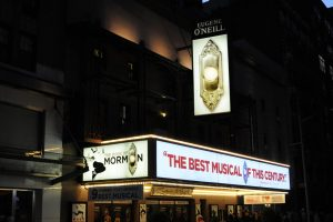 'The Book of Mormon' Will Increase Your Faith in Good Musical Theater
