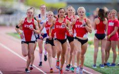 Utah Cross Country Starts Season Placing Third at the UVU Invite