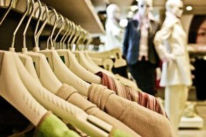 The Fabric of Our Culture: Ethical Shopping