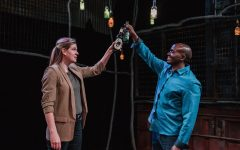 SLAC's 'Death of a Driver' Confronts the Rollercoaster of Friendship