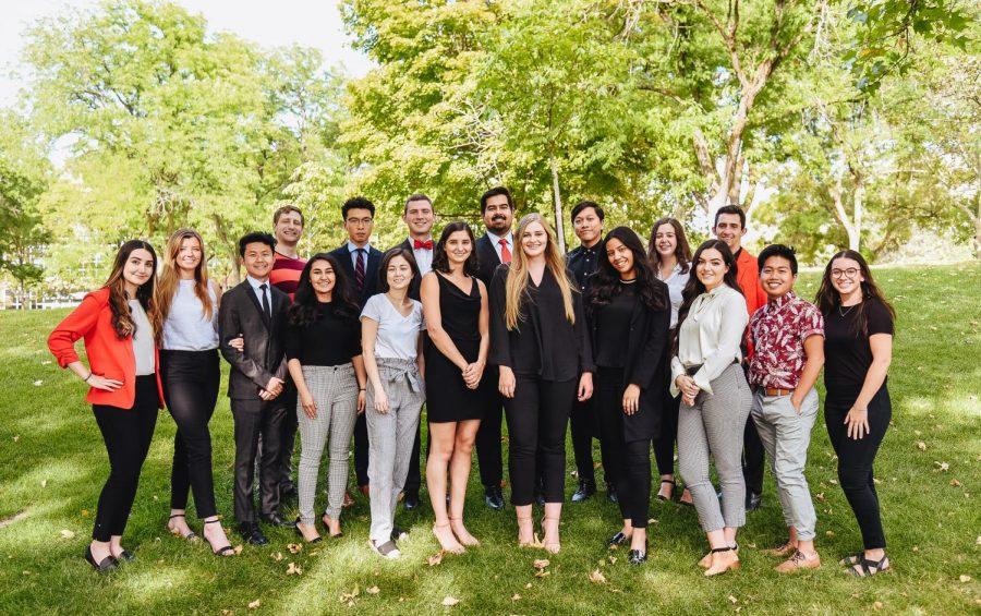 ASUU%27s+Executive+Cabinet