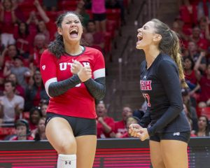 No. 19 Utes Make it Seven Straight to Begin the Season, Sweeping Wolverine Classic