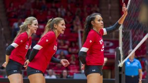No. 16 Utes End Weekend at Pepperdine Asics Classic