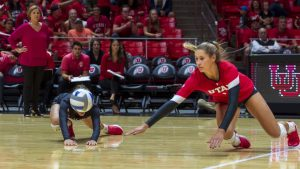 Number 16 Utes Look to Continue Hot Start to Season at Pepperdine Classic