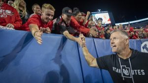 Football Notebook: Northern Illinois