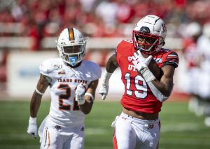 No. 11 Utes Stay Perfect, Defeat Idaho State