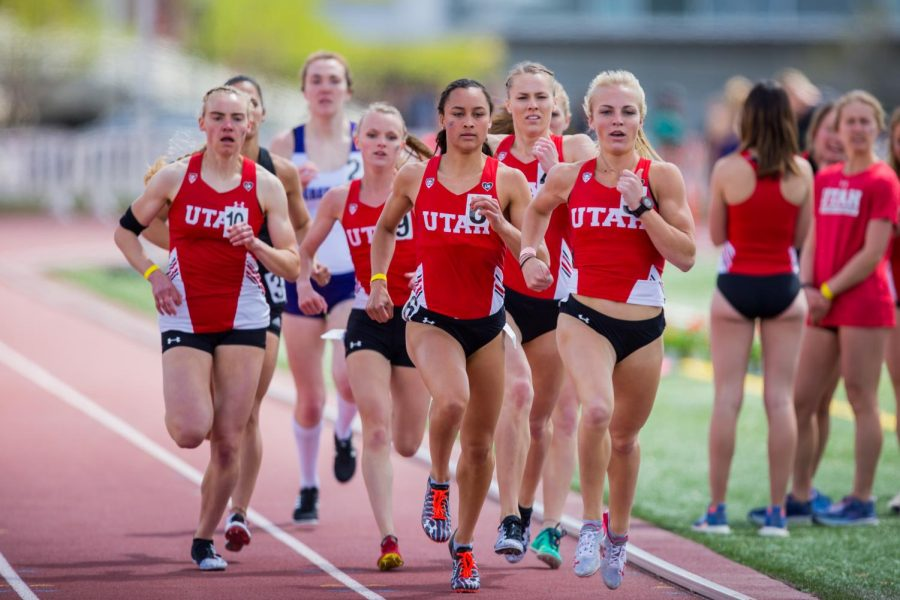 Utah+Cross+Country+Look+to+Defend+First+Place+Finish+at+CSI+Classic