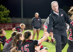 Utes Soccer Strike On with Coach Manning