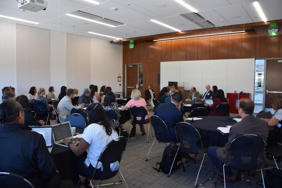 Indigenous Voting Rights Addressed During Three-Day Conference on Campus