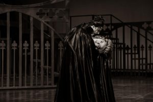 Good Theatre and Good Monsters: The U of U Theatre Department's 'Dracula, the Musical'
