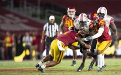 No. 10 Utes Suffer First Loss of Season