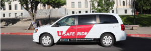 SafeRide Started at the U Nearly a Month Ago. Is it Helping Students?
