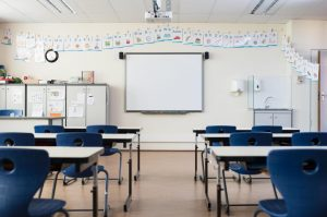 Christopherson: Utah Needs A Statewide Teacher Salary Increase