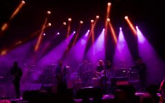 Modest Mouse Shines with Relaxed Rock at Red Butte