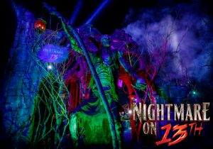Nightmare on 13th: 29 Years of Fear