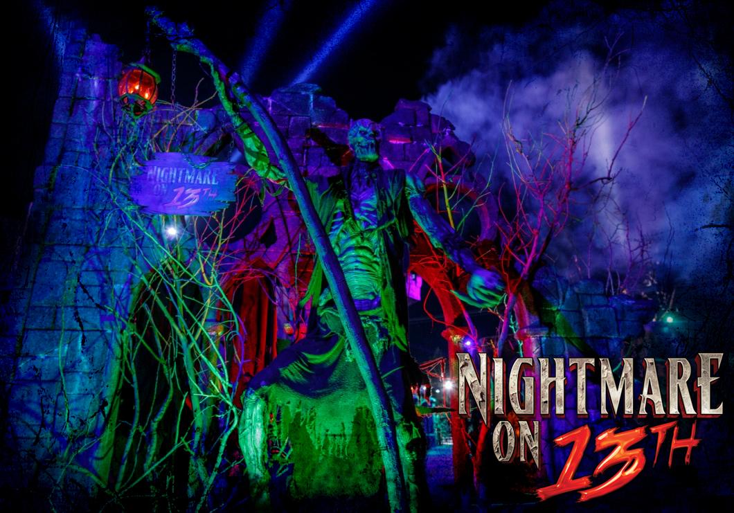 Soul Seeker at Nightmare on 13th