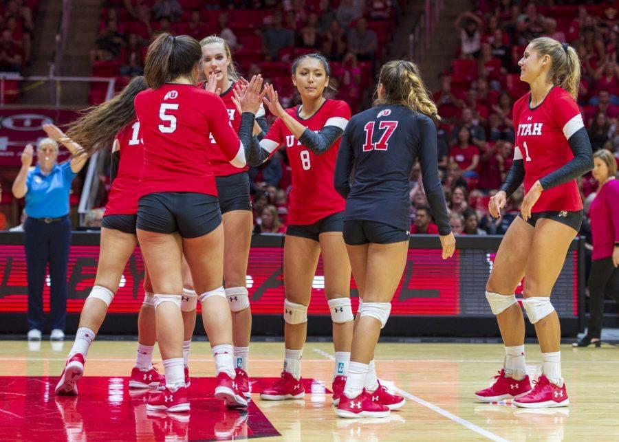 No 18. Utah to Head to Northern California for Two Games