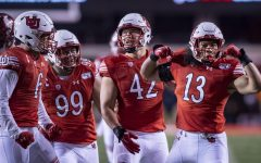 No. 15 Utes Roll to Victory in Corvallis