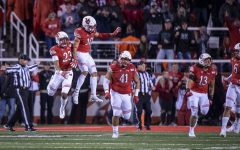 No. 15 Utes Football Hit the Road to Take on Beavers