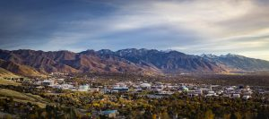 Utah Among 'Best to Study Light-Polluted Skies.'