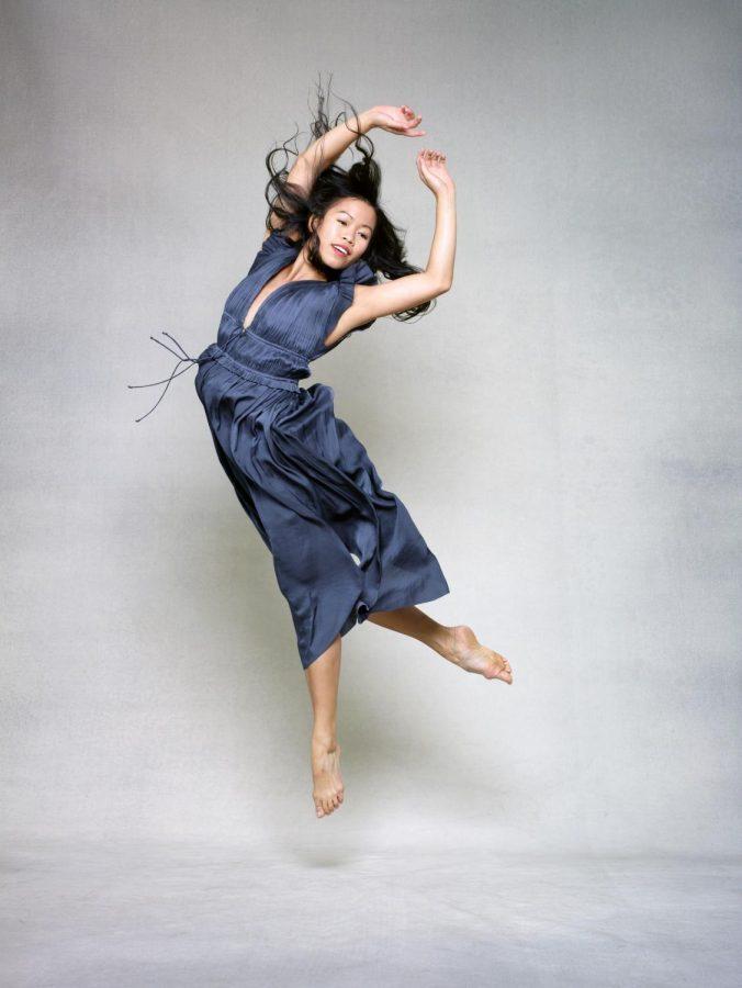 Artist of the Week: Jessica Liu