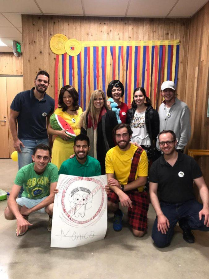 The New Brazilian Club Allows Students to Explore Language and Cultural Diversity