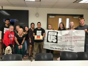 It's On Us Celebrates 5 Years of Advocacy
