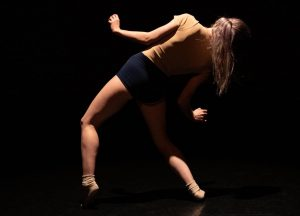 Modern Dance Students Examine Existentialism in Fall Concert