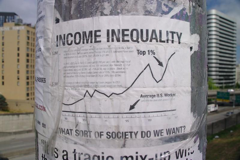 Dalley: Inequality Is Not the Issue You Think It Is