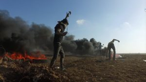 The Gaza Fights for Freedom: Independent Documentary, Collective Cause