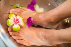 Christopherson: The Invisible Power Dynamics of Pedicures