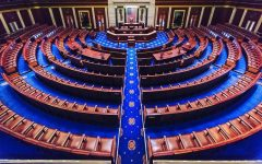 U.S. House of Representatives chamber. (Courtesy Wikimedia Commons)