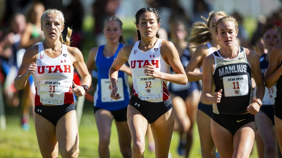 Utes Cross Country Prepares for National Championships
