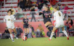 Utah Soccer Hunts for Win to Close Out Regular Season